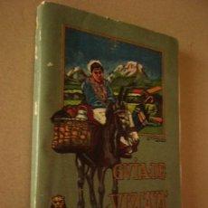 Libros antiguos: GUIA DE VIZCAYA. 1918. ED. SINDICATO DE FOMENTO. 76 PP. 4 PLANOS DESPLEGABLES. NUMEROSAS FOTO-. Lote 38431642