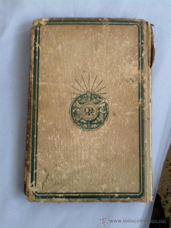 Libros antiguos: Viaje por el nilo.1890 E.gonzebach y r.mainella 331 paginas montaner y simon editores - Foto 6 - 38694479