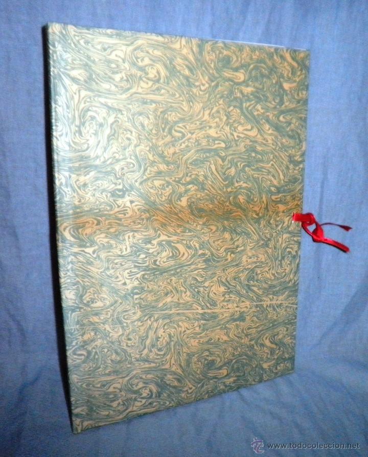 Libros antiguos: EXCEPCIONAL COLECCION DE 23 ANTIGUAS LAMINAS DEL SIGLO XVIII SOBRE ITALIA. - Foto 2 - 39499260