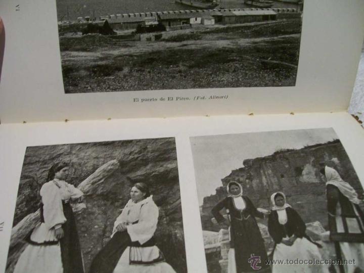 Libros antiguos: Geografía del mediterráneo griego, Otto Maull Ed. Labor. Se.VII;C. Geo. Nº171.(ÑÑ4 - Foto 7 - 39665423