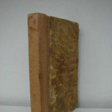 Libros antiguos: MEMORIAS DE LA COLONIA FRANCESA DE SANTO DOMINGO CON ALGUNAS REFLEXIONES RELATIVAS A LA ISLA DE CUBA. Lote 40784894