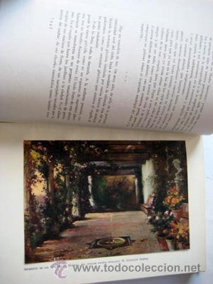 Libros antiguos: SEVILLA! PÉREZ OLIVARES Rogelio. 1929 - Foto 3 - 41440420