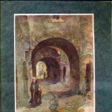 Libros antiguos: HEBRON (PUBLICACIONS BIBLIA DE MONTSERRAT, 1928). Lote 41453034