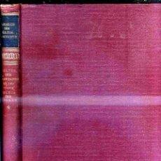 Libros antiguos: KULTUR DER SLAWISCHEN VÖLKER (POTSDAM, C. 1930). Lote 41453557