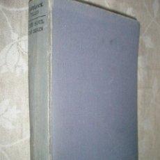 Libros antiguos: HAVELOCK ELLIS: THE SOUL OF SPAIN. 1926. Lote 41714310