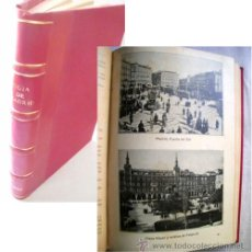 Libros antiguos: NOTICIERO-GUÍA DE MADRID. 1909. Lote 41766225