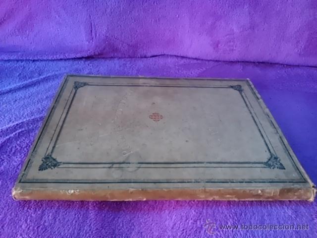 ALBUM PINTORESCH MONUMENTAL DE CATALUNYA (PRIMERA OBRA DE EXCURSIONISME AL MON DE CATALUNYA) 1878 (Libros Antiguos, Raros y Curiosos - Geografía y Viajes)