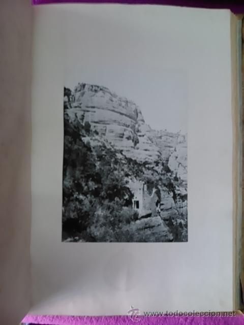 Libros antiguos: ALBUM PINTORESCH MONUMENTAL DE CATALUNYA (PRIMERA OBRA DE EXCURSIONISME AL MON DE CATALUNYA) 1878 - Foto 3 - 42266937