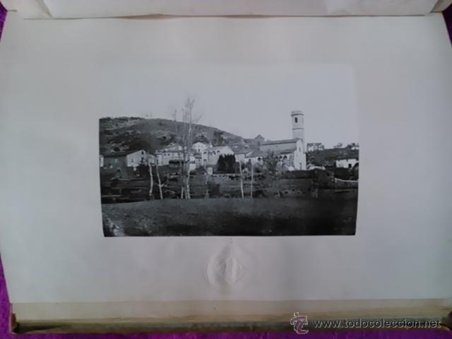Libros antiguos: ALBUM PINTORESCH MONUMENTAL DE CATALUNYA (PRIMERA OBRA DE EXCURSIONISME AL MON DE CATALUNYA) 1878 - Foto 4 - 42266937