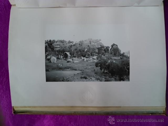 Libros antiguos: ALBUM PINTORESCH MONUMENTAL DE CATALUNYA (PRIMERA OBRA DE EXCURSIONISME AL MON DE CATALUNYA) 1878 - Foto 5 - 42266937