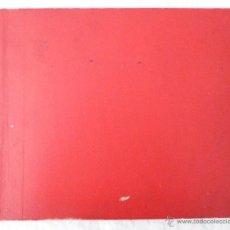 Libros antiguos: PORTFOLIO DE FOTOGRAFÍAS DE CIUDADES, PAISAJES Y CUADROS CÉLEBRES - C. 1920. Lote 42877018