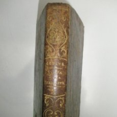Libros antiguos: GERAMB, M.J. DE:LA TIERRA SANTA, EL MONTE LÍBANO, EL EGIPTO Y MONTE SINAÍ. TOMO III.. Lote 43205083