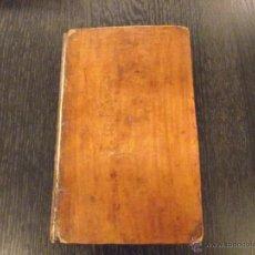 Libros antiguos: A VOYAGE TO SOUTH AMERICA, GEORGE JUAN AND ANTONIO DE ULLOA. Lote 43919265