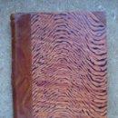 Libros antiguos: VIAJE A SIERRA LEONA EN LA COSTA DE ÁFRICA (1921) / JOHN MATTHEWS. VIAJES, ESCLAVITUD, ARTESANAL.. Lote 43947920