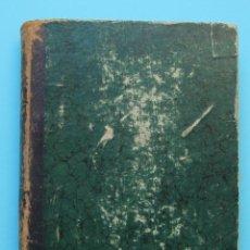 Libros antiguos: PANORAMA UNIVERSAL. HISTORIA DE CHILE. DE LA TARTARIA. DE CARTAGO. GUARDIA NACIONAL, FOMENTO, 1839. . Lote 44703826