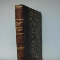 Libros antiguos: POR TIERRAS LEJANAS. GOMEZ CARRILLO. PRIMERA EDICION 1907 O 1910. Lote 45559572