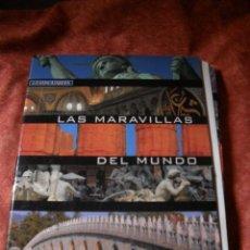 Libros antiguos: ENCICLOPEDIA MARAVILLAS DEL MUNDO. Lote 46376070