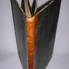 Libros antiguos: 1867 - JOSE CASTRO Y SERRANO - ESPAÑA EN PARÍS, REVISTA DE LA EXPOSICIÓN UNIVERSAL DE 1867. Lote 46641680
