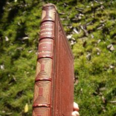 Libros antiguos: M. DE BELLOY: CHRISTOPHE COLOMB ET LA DÉCOUVERTE DU NOUVEAU MONDE, PARIS 1864 . Lote 46900293