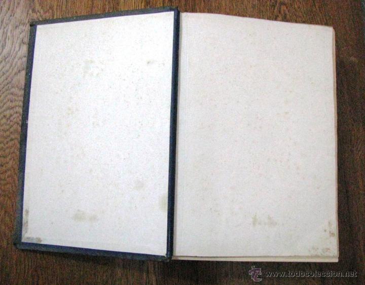 Libros antiguos: ANTIGUA GEOGRAFIA GRAL PAIS VASCO NAVARRO GUIPUZCOA SERAPIO MUGICA ALBERTO MARTIN BARCELONA C 1900 - Foto 4 - 47058113