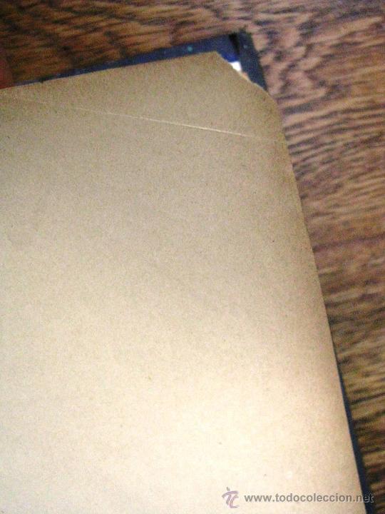 Libros antiguos: ANTIGUA GEOGRAFIA GRAL PAIS VASCO NAVARRO GUIPUZCOA SERAPIO MUGICA ALBERTO MARTIN BARCELONA C 1900 - Foto 7 - 47058113