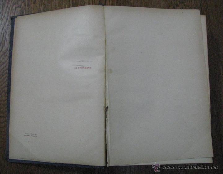 Libros antiguos: ANTIGUA GEOGRAFIA GRAL PAIS VASCO NAVARRO GUIPUZCOA SERAPIO MUGICA ALBERTO MARTIN BARCELONA C 1900 - Foto 11 - 47058113
