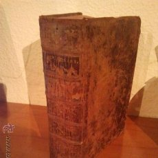 Libros antiguos: DICCIONARIO GEOGRAFICO. Lote 36044273