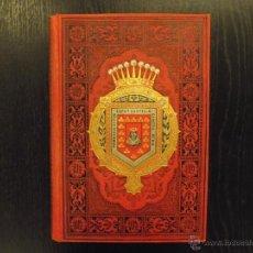 Libros antiguos: BURGOS, RODRIGO AMADOR DE LOS RIOS, 1888. Lote 48202888