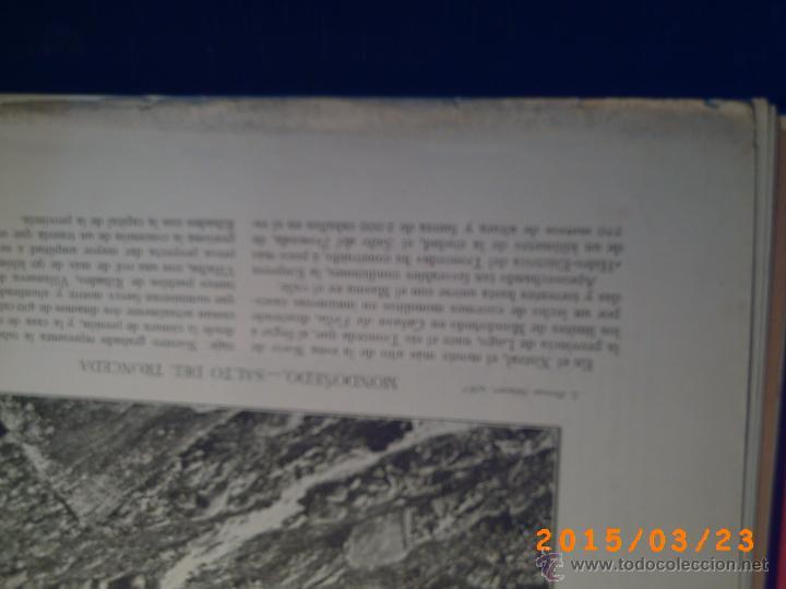 Libros antiguos: PORTFOLIO GALICIA-PEDRO FERRER 1904-FASCICULO SERIE 2ª-CUADERNO Nº 10-20/01/2011 FOTOGRABADADOS - Foto 8 - 48604208