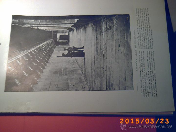 Libros antiguos: PORTFOLIO GALICIA-PEDRO FERRER 1904-FASCICULO SERIE 2ª-CUADERNO Nº 10-20/01/2011 FOTOGRABADADOS - Foto 14 - 48604208