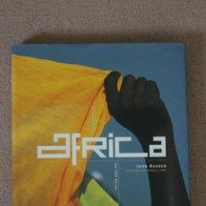 Libros antiguos: AFRICA. JOHN READER. NATIONAL GEOGRAPHIC. Lote 48662021