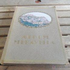 Libros antiguos: ALBUM MERABELLA EDITORIAL IBERICA VOLUMEN 1 EN CATALAN. Lote 48735017