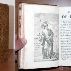 Libros antiguos: AÑO 1782. VIAGE (VIAJE) DE ESPAÑA. ANTONIO PONZ. IBARRA. MADRID. TOMO V. Lote 49202456