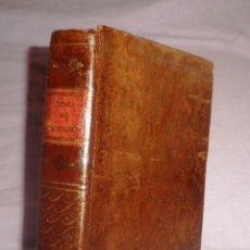 Libros antiguos: RELACION DEL VIAJE DE LA PÉROUSE - AÑO 1799 - GRABADOS - VIAJES SIGLO XVIII.. Lote 49321254
