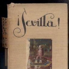 Libros antiguos: SEVILLA. ROGELIO PEREZ OLIVARES. A-LSEV-1013. Lote 49547877