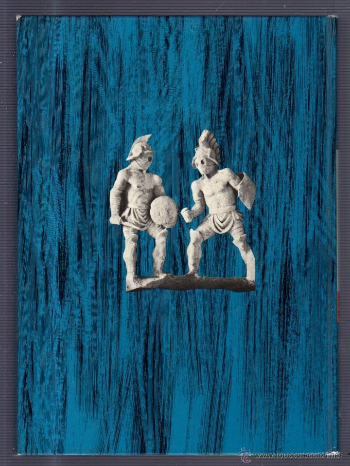 Libros antiguos: ROME & LEMOYEN-AGE. JUSQUÉN 1328. PROGRAMME 1963.COLLECTION D´HISTORIE HATIER 5e - Foto 2 - 49630054