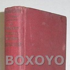 Libros antiguos: HIDALGO, DIEGO. UN NOTARIO ESPAÑOL EN RUSIA. Lote 49514984