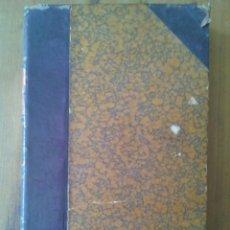 Libros antiguos: DE MADRID A NÁPOLES / PEDRO ANTONIO DE ALARCÓN / EDICIÓN 1878 / GASPAR EDITORES. Lote 50197530