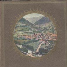 Libros antiguos: VARIOS. ALBUM MERAVELLA. BELLESES NATURALS I ARTISTIQUES DE CATALUNYA. TOMO II. BARCELONA, 1929. EDM. Lote 50350353