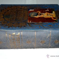 Libros antiguos: GEOGRAFÍA UNIVERSAL, POR AGUSTÍN BLÁNQUEZ FRAILE, 1934. Lote 50375938
