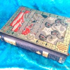 Libros antiguos: GEOGRAFIA GENERAL DE CATALUNYA, FRANCESC CARRERAS I CANDI 1915, LLEIDA. Lote 50385294