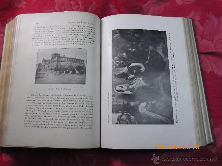 Libros antiguos: Geografía General del Reino de Galícia. completa 6 tomos. Carreras y Candi. Excelente estado. - Foto 5 - 50738883