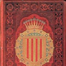 Alte Bücher - cataluña -- pablo piferrer y francisco pi y margall tomo 2 - 51422910