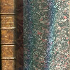 Libros antiguos: DICCIONARIO HISTÓRICO-GEOGRÁFICO DESCRIPTIVO DE LOS PUEBLOS, VALLES, ALCALDÍAS Y UNIONES GUIPUZCOA. Lote 51494962
