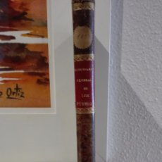 Libros antiguos: DICCIONARIO GENERAL DE TODOS LOS PUEBLOS, GEOGRAFIA DE ESPAÑA. Lote 52479321