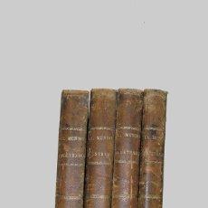 Libros antiguos: EL MUNDO ILUSTRADO AÑO 1879. Lote 53976864