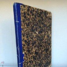 Libros antiguos: RECUERDO DE SORIA DE 1891. SEGUNDA EPOCA. 2 DE OCTUBRE NUMERO SEGUNDO. . Lote 54233230