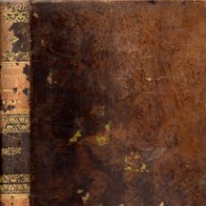 Libros antiguos: D'ORBIGNY / EYRIÉS : VIAJE PINTORESCO TOMO II (OLIVERES, 1842) NUMEROSOS GRABADOS. Lote 54569062