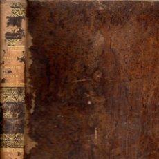 Libros antiguos: D'ORBIGNY / EYRIÉS : VIAJE PINTORESCO TOMO I (OLIVERES, 1842) NUMEROSOS GRABADOS. Lote 54569268
