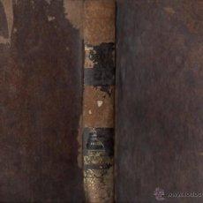 Libros antiguos: PANORAMA UNIVERSAL : LE BAS - CONFEDERACION JERMANICA (IMPARCIAL, 1845) CON GRABADOS. Lote 54575064